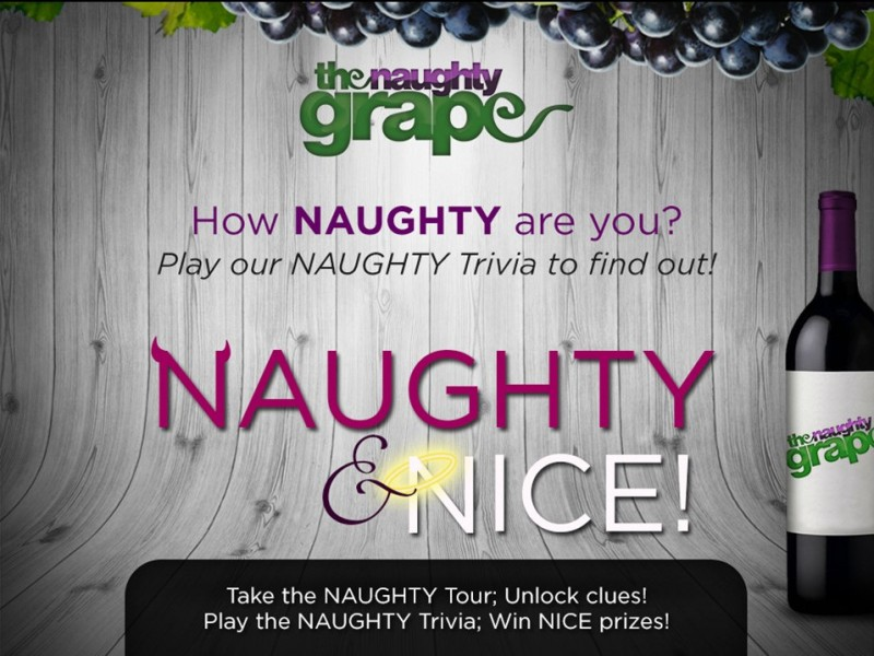 Naughty Grape